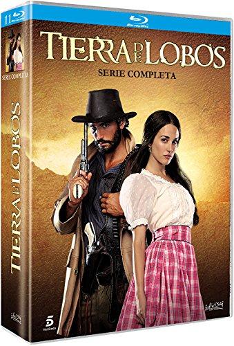 Tierra de lobos (Serie completa) Blu-ray