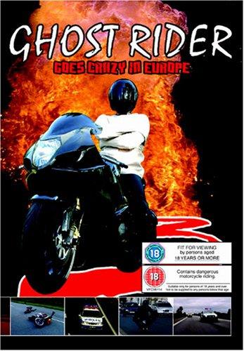 Ghost Rider 3 [Reino Unido] [DVD]