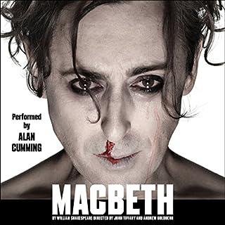 Macbeth (Dramatized) audiobook cover art
