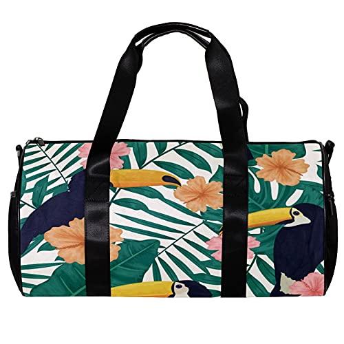 Reisetasche für Damen und Herren, Pink...