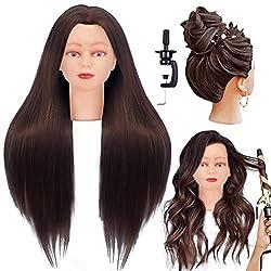 Image of Cosmetology Mannequin Head...: Bestviewsreviews
