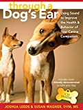 book about using sound to improve the health & behavior of your dog