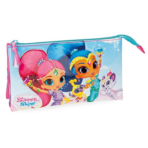 Trousse Shimmer and Shine Twinsies