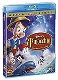 Pinocchio [Francia] [Blu-ray]