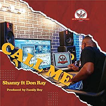 Call Me (feat. Don Ray)
