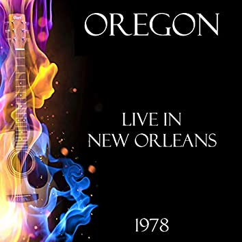 Live in New Orleans 1978 (Live)