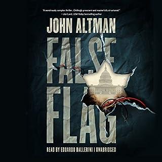 False Flag cover art