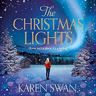 The Christmas Lights                   By:                                                                                                                                 Karen Swan                               Narrated by:                                                                                                                                 Clare Corbett                      Length: 13 hrs and 52 mins     31 ratings     Overall 4.6