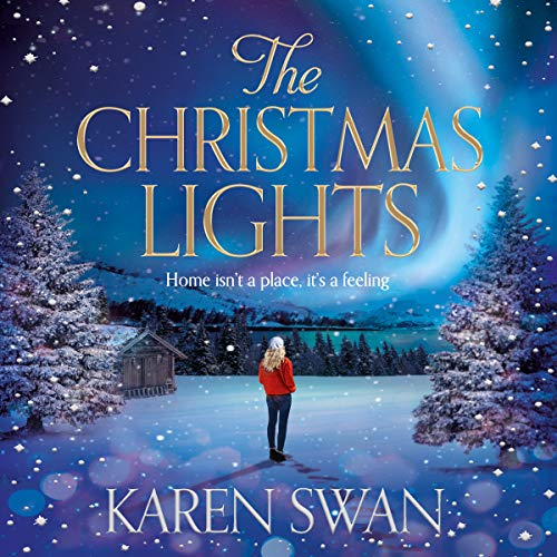 The Christmas Lights cover art