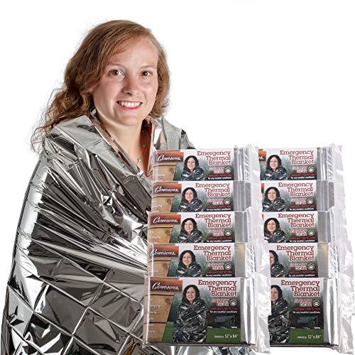 sábana térmica fabricante Grizzly Gear