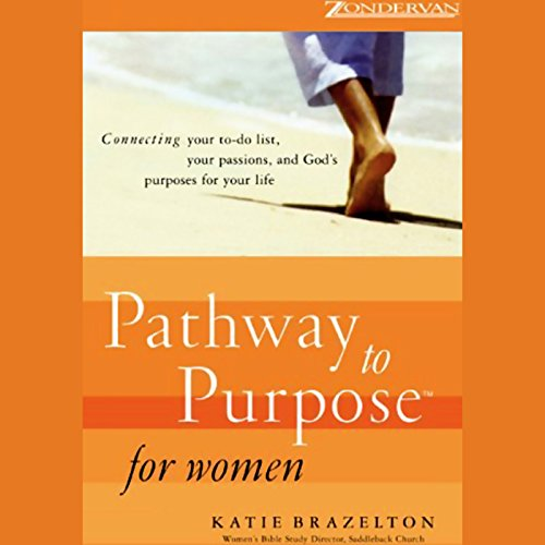 Pathway to Purpose for Women cover art