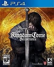 kingdom come deliverance ps4 playstation store