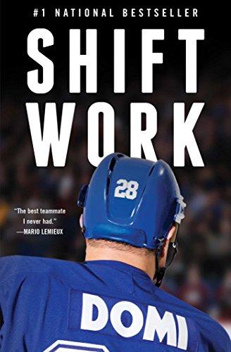 Shift Work (English Edition)