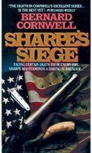 Sharpe's Siege: Book XVIII of the Sharpe Series