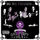 Big Boi Presents... Got Purp? Vol. 2 [Explicit]
