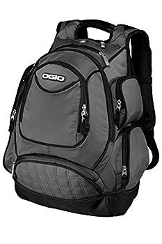OGIO 711105-Petrol Metro Street 17  Computer Laptop Backpack Petrol