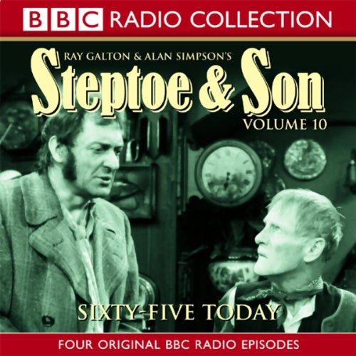 Steptoe & Son cover art