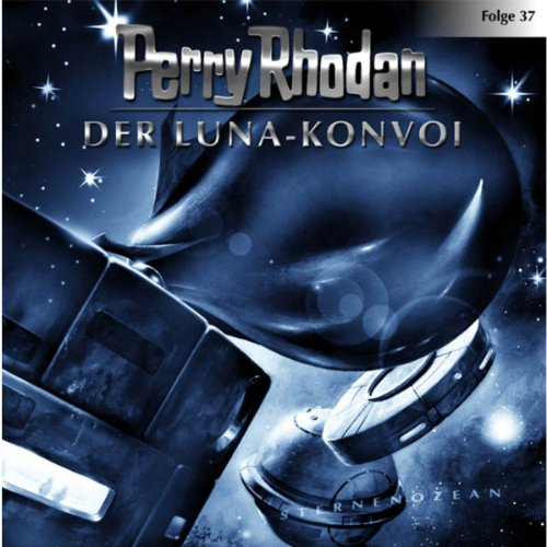 Der Luna-Konvoi  By  cover art