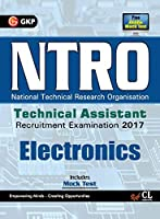NTRO National Technical Reasearch Organisation Technical Assistant Electronics Recruitment Examination 2017