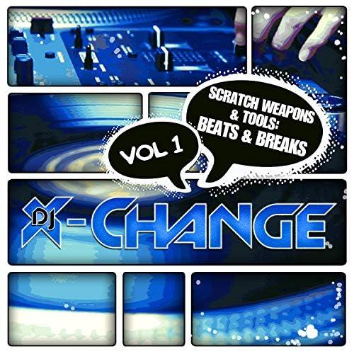 DJ X-Change