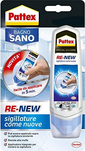 PATTEX BAGNO SANO RENEW