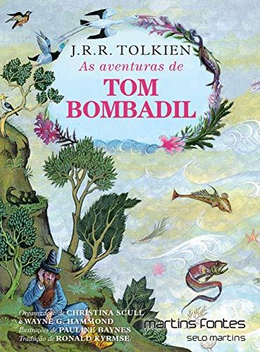 As Aventuras de Tom Bombadil