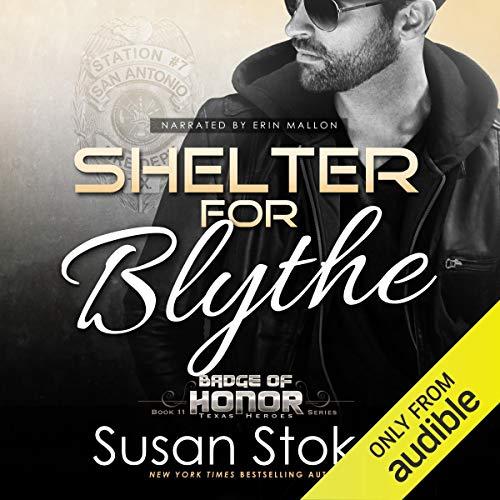 Shelter for Blythe cover art