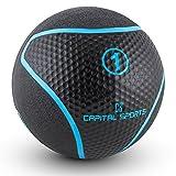 Capital Sports Medba - Medizinball, Slamball, Fitness Ball, Krafttraining, Ausdauertraining,...