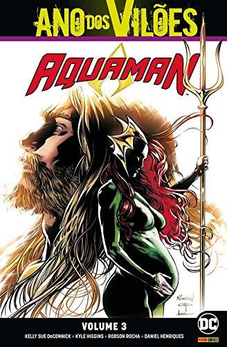Aquaman Vol. 3 / 10