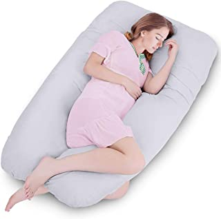 Color : Pink, Size : 58x28cm ETERLY Butterfly Flip Page Multifunctional Baby Feeding Pillow Pregnant Women Special Feeding Reduction Breastfeeding Pillow