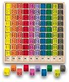 Ulysse Couleurs d'Enfance - 3864 - Jeu Éducatif et Scientifique - Table d'addition -...