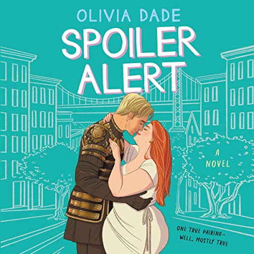 Spoiler Alert  By  cover art