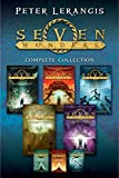Seven Wonders Complete Collection: Books 1-5 Plus 3 Novellas