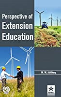 Perspective of Extension Education