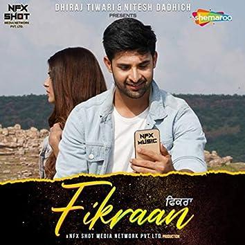 Fikraan (feat. Nandini Sharma)