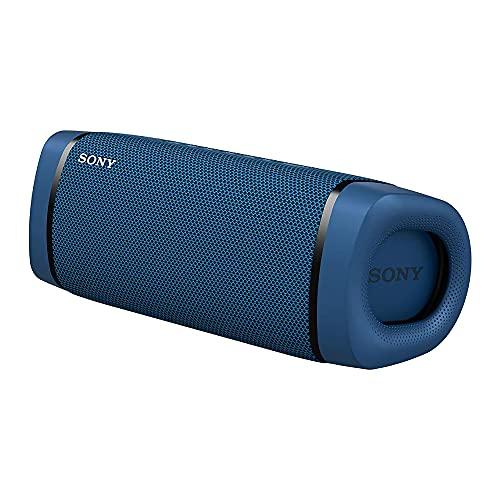 Caixa de Som Portátil SRS-XB33 Extra Bass Sony Azul