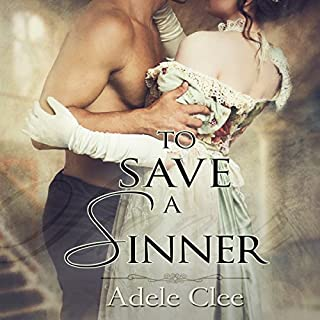 To Save a Sinner                   By:                                                                                                                                 Adele Clee                               Narrated by:                                                                                                                                 Stevie Zimmerman                      Length: 7 hrs and 30 mins     6 ratings     Overall 4.8