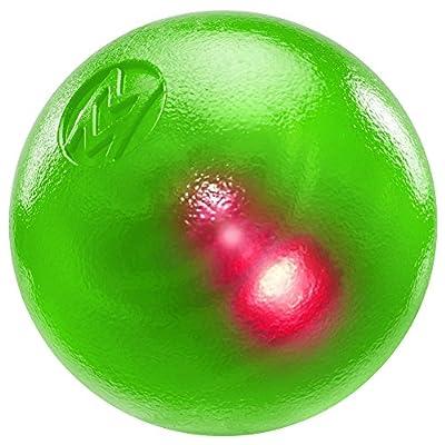 Master A Million 40956 Bouncing Ball 2.0 Bluetooth, Green
