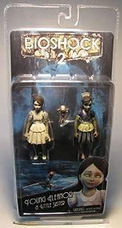 BioShock 2: Bioshock Eleanor Lamb & Little Sister 3 3/4
