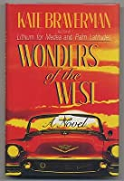 Wonders of the West 0449906566 Book Cover