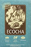 Best COCO Hookah Coals - Ecocha Coconut Hookah Charcoal - 100% Organic Coco Review