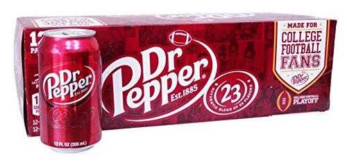 Dr Pepper(ドクターペッパー) ドクターペッパー 355ml×12本