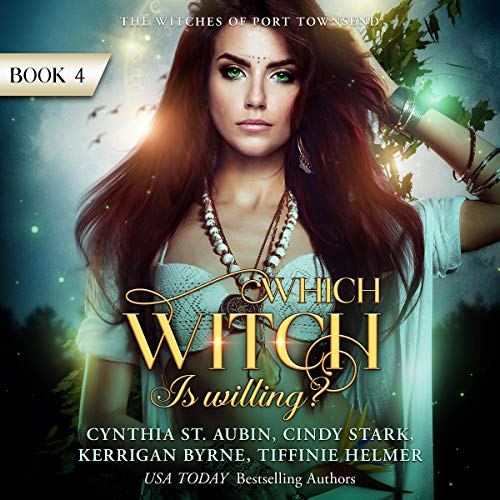 Couverture de Which Witch Is Willing?