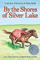 Cover of By the Shores of Silver Lake