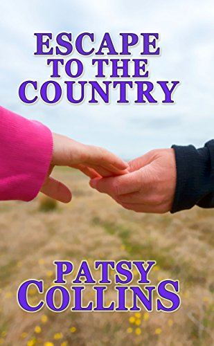 Book: Escape To The Country by Patsy Collins