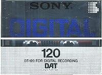 SONY DT-120R DATテープ