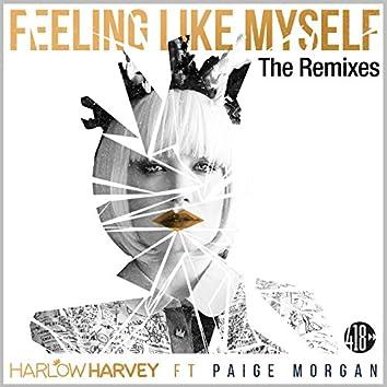 Feeling Like Myself: The Remixes