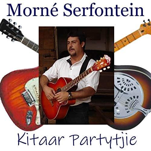 Morné Serfontein