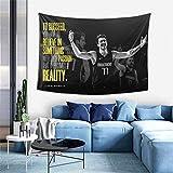 YUNYANG Luka Doncic Poster, Basketballlegenden von Dallas