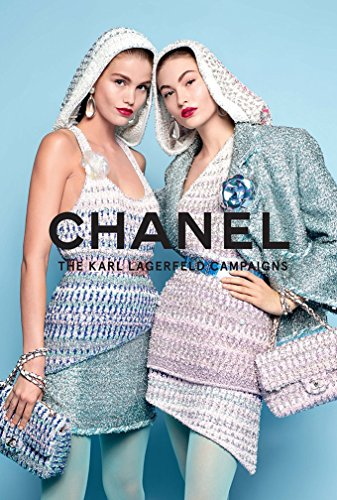 Image of Chanel: The Karl Lagerfeld Campaigns